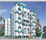 Photo 1 BHK 660 Sq. Ft. Apartment for Sale in RK...