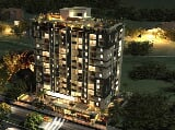 Photo 3BHK+3T (1,691 sq ft) Apartment in Narayan...