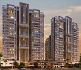 Photo 4 BHK 3995 Sq. Ft. Apartment for Sale in Kumar...