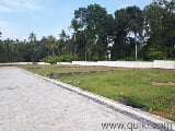 Photo 7 Sq. ft Plot for Sale in Koratty, Thrissur