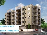 Photo 2 Bedroom Flat For Sale @ Jp Nagar
