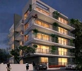 Photo 4 BHK 6560 Sq. Ft. Penthouse for Sale in Marvel...