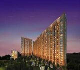 Photo 1 BHK 783 Sq. Ft. Apartment for Sale in Aditya...