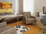 Photo 3BHK+2T (1,350 sq ft) Apartment in Sector 1...
