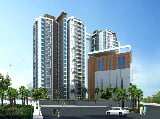 Photo 3BHK+2T (1,889 sq ft) Apartment in financial...