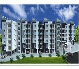 Photo 3 BHK 1690 Sq. Ft. Apartment for Sale in Lahari...