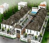 Photo 3 BHK 1636 Sq. Ft. Villa for Sale in XS Real...