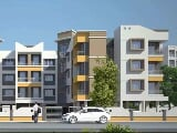 Photo 1BHK+1T (425 sq ft) + Store Room Apartment in...