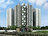 Photo Nolambur - 2BHK - Apartment - Casagrand Crescendo