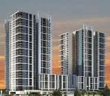 Photo 2 BHK 1549 Sq. Ft. Apartment for Sale in Wave...