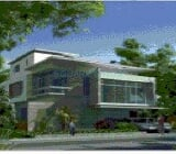 Photo 4 BHK 4000 Sq. Ft. Villa for Sale in Legend...