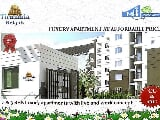 Photo Kaikondrahalli - 2BHK - Apartment - Tirumala...