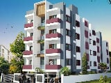 Photo 3BHK+2T (1,580 sq ft) Apartment in Harmu, Ranchi