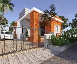 Photo 1 BHK 550 Sq. Ft Villa for Sale in khedshi,...