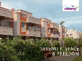 Photo Medavakkam - 3BHK - Villa - Doshi Serene County