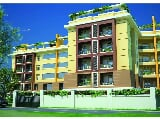 Photo 3BHK+3T (1,467 sq ft) Apartment in Kahilipara...