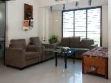 Photo 2BHK+2T (950 sq ft) + Pooja Room Apartment in...