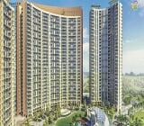 Photo 3 BHK 1027 Sq. Ft. Apartment for Sale in Paarth...