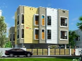 Photo Arka Lupin - 2bhk apartments on sale