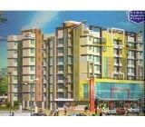 Photo 1 BHK 580 Sq. Ft. Apartment for Sale in Swastik...