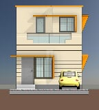 Photo Thiruninravur - 1BHK - Villa - Lakshmi Narayana...