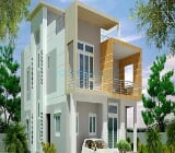 Photo 3 BHK 2427 Sq. Ft. Villa for Sale in Golden...