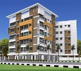 Photo 3 BHK 1344 Sq. Ft. Apartment for Sale in Legend...