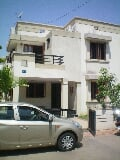 Photo 4BHK+3T (2,300 sq ft) + Pooja Room Villa in...