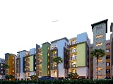 Photo 2BHK+2T (1,054 sq ft) Apartment in Bachupally,...