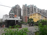 Photo 3BHK+4T (1,773 sq ft) Apartment in Ahinsa Khand...