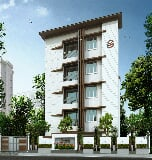 Photo 3BHK+3T (1,818 sq ft) Apartment in...