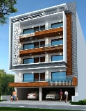 Photo 3BHK+3T (1,900 sq ft) + Study Room BuilderFloor...