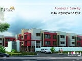 Photo Ruby Regency - 2 & 3bhk apartments on sale