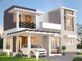 Photo 3BHK+3T (1,345 sq ft) + Pooja Room Villa in...