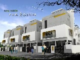 Photo Pallikaranai - 3BHK - Villa - Real Earth Paradigm