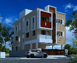 Photo 2BHK+2T (820 sq ft) Apartment in Tambaram...