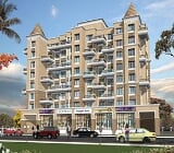 Photo 2 BHK 1028 Sq. Ft. Apartment for Sale in Kundan...