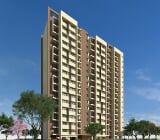 Photo 2 BHK 712 Sq. Ft. Apartment for Sale in Ozone...
