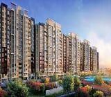 Photo 3 BHK 868 Sq. Ft. Apartment for Sale in Godrej...