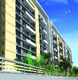 Photo 2BHK+2T (925 sq ft) Apartment in Ajmer Road,...