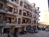 Photo 2BHK+2T (1,055 sq ft) + Pooja Room Apartment in...