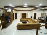 Photo 4BHK+4T (2,340 sq ft) + Study Room Villa in...