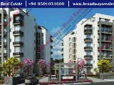 Photo Ireo Mohali 3 Bhk, Ireo Rise In Sector 99...