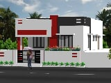 Photo 2BHK+2T (1,400 sq ft) + Study Room Villa in...
