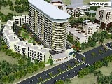 Photo 3BHK+3T (1,570 sq ft) Apartment in Daun Majra,...