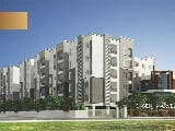 Photo Kompally - 2BHK - Apartment - Essen Marvella