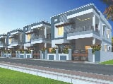 Photo 3BHK+3T (2,536 sq ft) + Pooja Room Villa in...