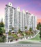 Photo 2BHK+2T (965 sq ft) Apartment in Thane West,...