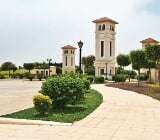 Photo 4050 Sq. Ft. Plot for Sale in Emaar Jaipur...