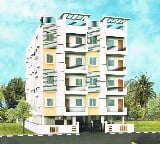 Photo 3BHK+2T (1,320 sq ft) Apartment in Bahu Bazar...